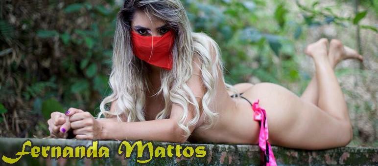 Fernanda Mattos - garotas de programa sorocaba